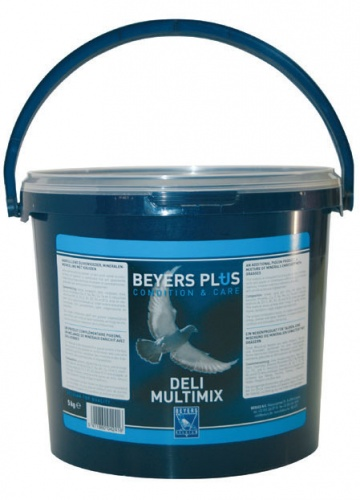 Beyers Plus Deli Multimix
