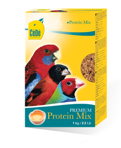 CeDe Protein Mix