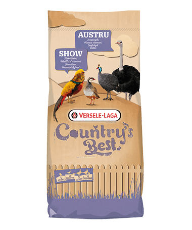 Versele Laga Country's Best Show 4 Pellets