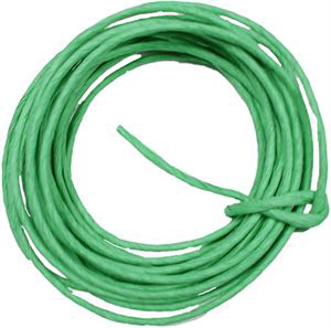 Paper Rope - Green