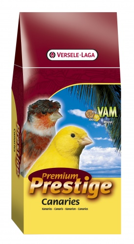 Versele Laga Premium Canaries Pro Feather with VAM