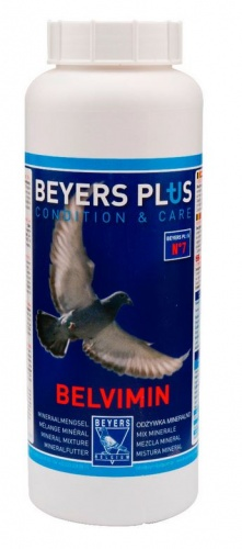 Beyers Plus Belvimin (Vitamins & Minerals)