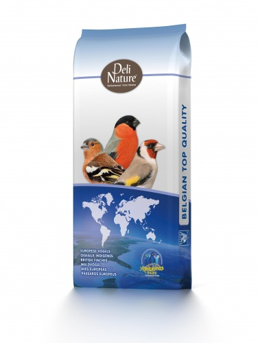 Deli Nature 99 British Finches Basic