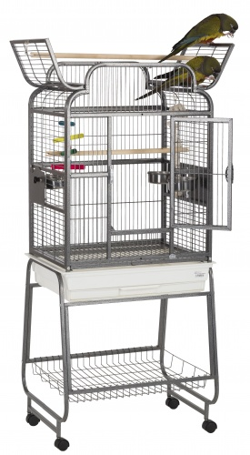 Liberta Drake Parrot Cage (2nd Edition)