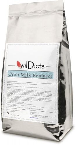 Wildiets Pigeon Crop Milk Replacer
