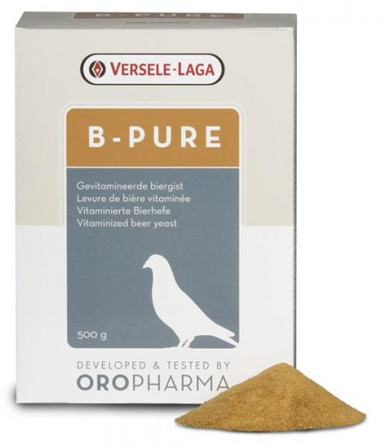 Versele Laga B-Pure Brewers Yeast