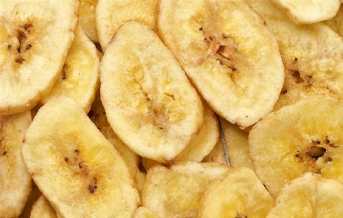 Banana Coins / Chips