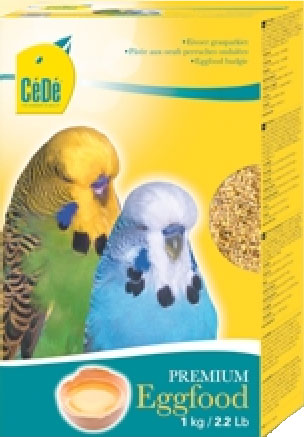 Cede budgie eggfood parakeet egg food garden feathers bird supplies cede budgie egg food forumfinder Gallery