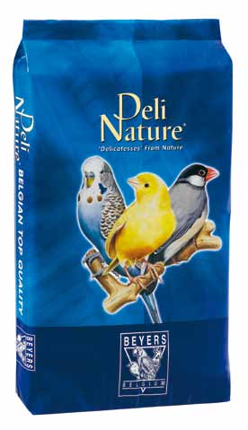 Deli Nature 93 Health Seeds Supreme