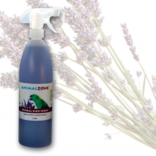 Animalzone Herbal Bird Spray