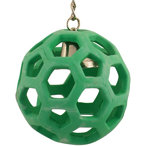 Hol-ee Roller Parrot Foraging Toy