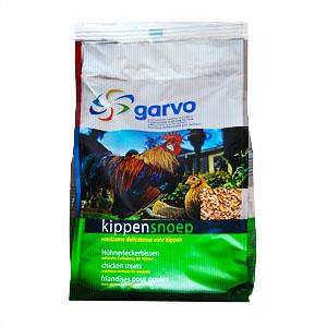 Garvo chicken treat garvo chicken feed treats mealworms insects