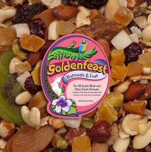 Goldenfeast Nutmeats and Fruits