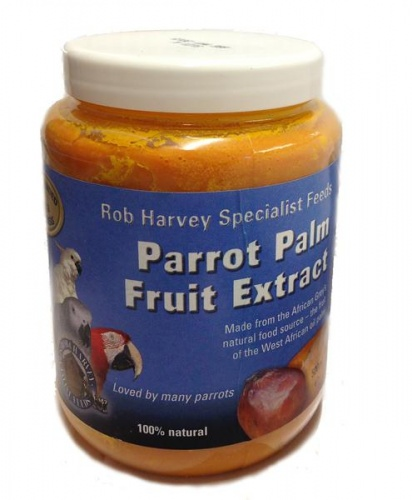 Parrot Palm Fruit Extract