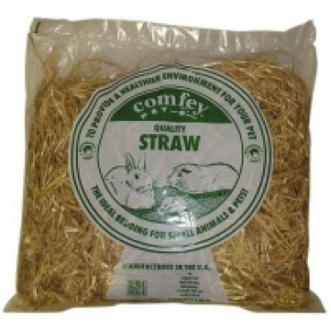 Comfey Pet Straw - Briefcase