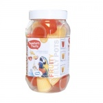 Tweeters Treats Fruit Jelly Pot Jar