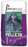 Fancy Feed Breeder & Show Pellets