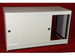 JH Cabinet with Doors
