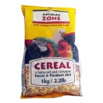 Animalzone Parrot Cereal