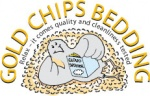 LBS Gold Chips Premium Bedding