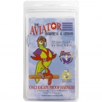 Aviator Parrot Harness - Small