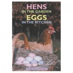 Hens in the Garden, Eggs in the Kitchen: Charlotte Popescu