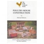 Poultry House Construction: Michael Roberts