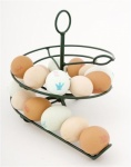 Dark Green Egg Skelter
