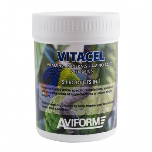 Aviform Vitacel 5 in 1