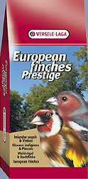 Versele Laga European Finches Super Breeding