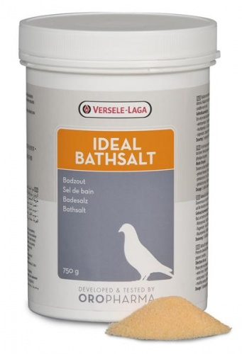 Versele Laga Oropharma Ideal Bath Salt