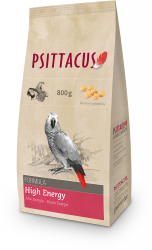 Parrot Pellets and Complete Diets