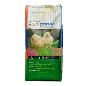 1080 Garvo Alfamix Chicks