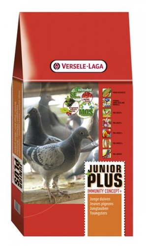 Versele Laga Junior Plus I.C.