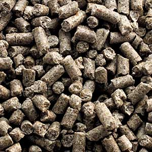 831 Garvo Duck and Goose Pellets