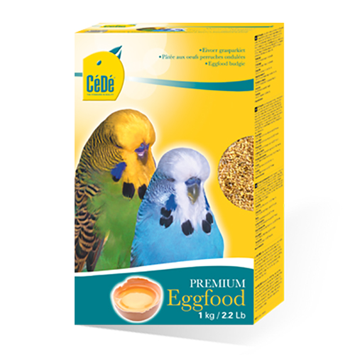 CeDe Budgie Egg Food