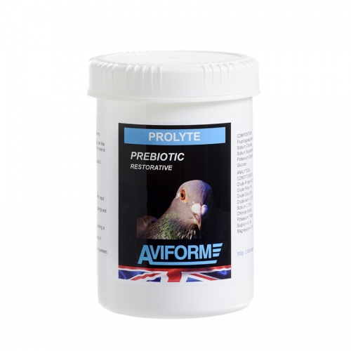 Aviform Prolyte (Prebiotic & Electrolyte)