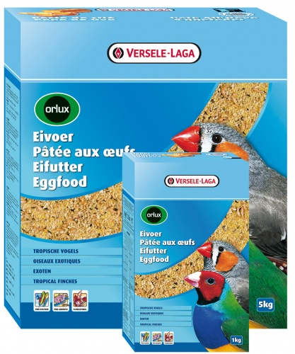 Versele Laga Orlux Tropical Finch Egg food