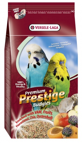 Versele Laga Premium Budgies Pro Feather