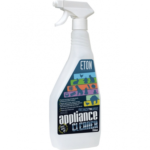 Eton Appliance Cleaner RTU