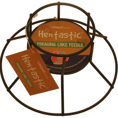 Hentastic Feast Cake Feeder Stand
