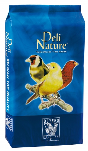 Deli Nature 50 Canary Basic