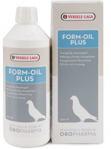 Versele Laga Form Oil Plus 500ml