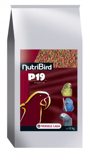 Versele Laga NutriBird P19 Tropical