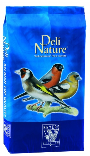 Deli Nature 91 British Finch