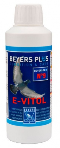 Beyers Plus E-Vitol Wheat Germ Oil