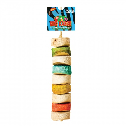 Super Bird Kabob