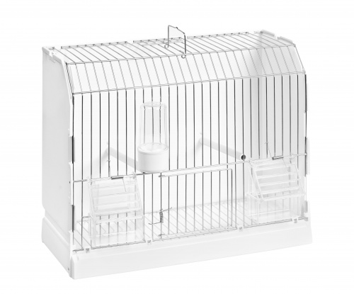 Plastic Training Cage
