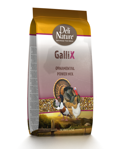 Deli Nature Gallix Ornamental Power Mix