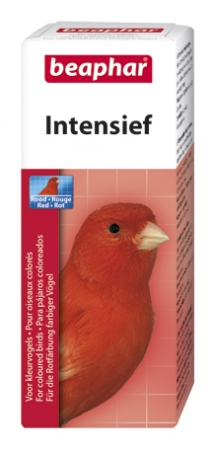 Beaphar Intensief Red 10g